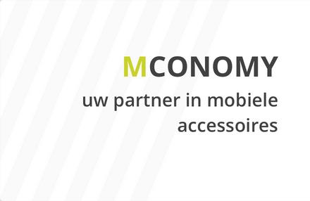 Mconomy is de One Stop Shop voor alle merken op het gebied van smartphone en tablet accessoires, alsmede diverse audio merken. Alle merken worden gekozen op basis van een uitgebreid selectie proces om te waarborgen dat Mconomy niet allen kwaliteit kan bieden maar ook alle segmenten van de markt kan bedienen
