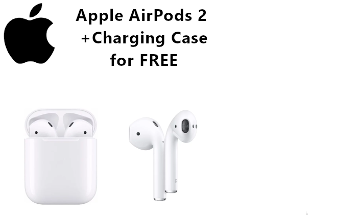 incl. Charging Case